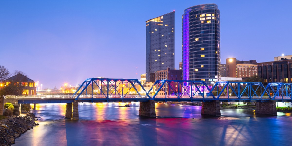 Located in the Hotel District Grand Rapids